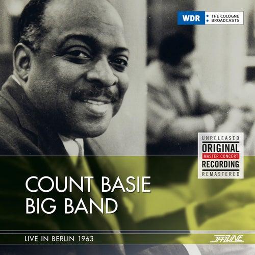 Live in Berlin, 1963 von Count Basie