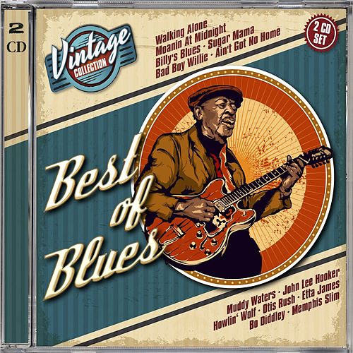 Best Of Blues: Vintage Collection de Various Artists