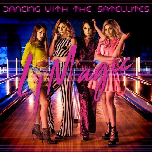 Dancing With The Satellites van 4Magic