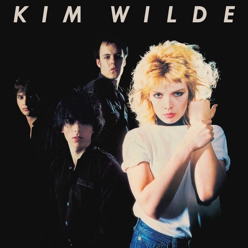 Kim Wilde (Expanded & Remastered) by Kim Wilde