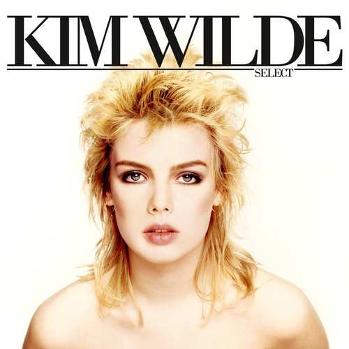 Select (Expanded & Remastered) de Kim Wilde