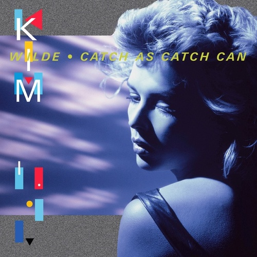 Catch As Catch Can (Expanded & Remastered) de Kim Wilde