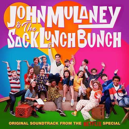 John Mulaney & the Sack Lunch Bunch de John Mulaney
