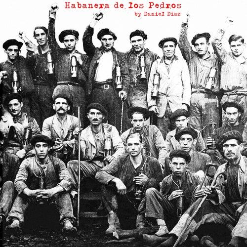 Habanera de los Pedros by Daniel Diaz