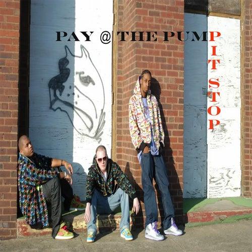 Pit Stop de Pay At The Pump