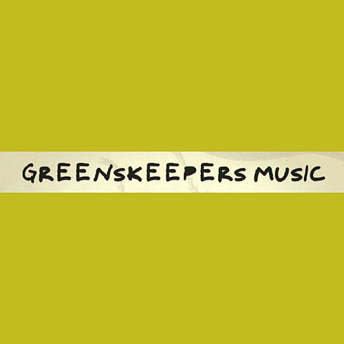 Running Out Of Time von Greenskeepers