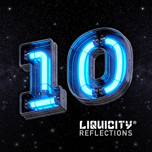 Liquicity Reflections von Various Artists
