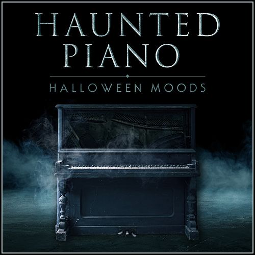 Haunted Piano - Halloween Moods van The Blue Notes
