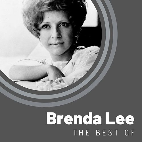The Best of Brenda Lee by Brenda Lee
