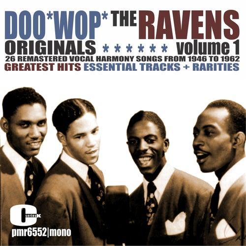 Doo Wop Originals Volume 1 by The Ravens