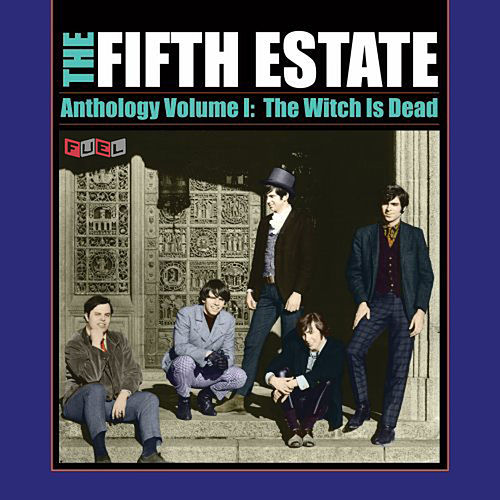 Anthology Volume 1: The Witch is Dead by The Fifth Estate