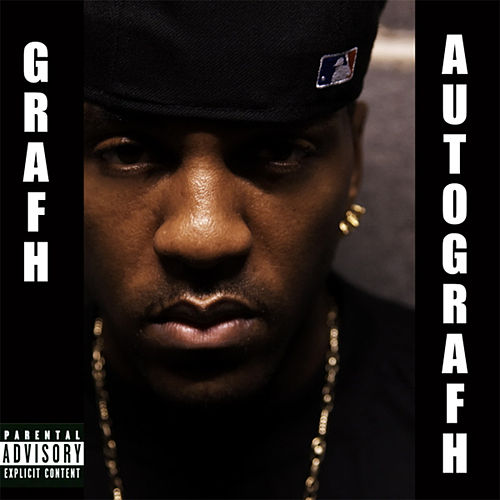 Autografh von Grafh
