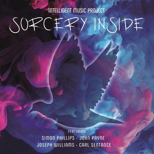 Sorcery Inside fra Various Artists