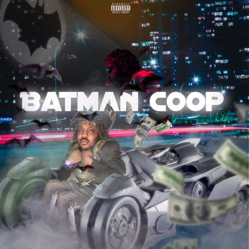 Batman Coop von C2 the Solution