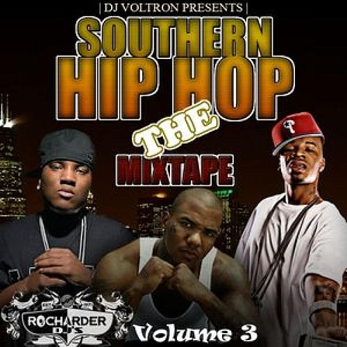 Southern Mixtape Exclusives 3 de Various Artists
