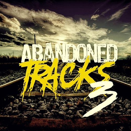 Abandoned Tracks 3 de Various Artists