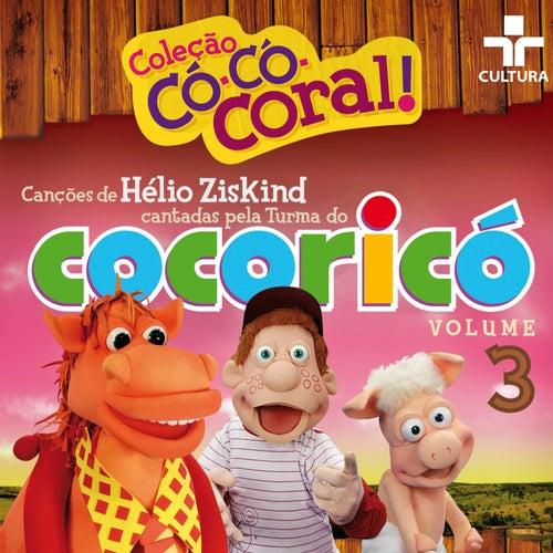 Có-Có-Coral, Vol. 3 de Hélio Ziskind