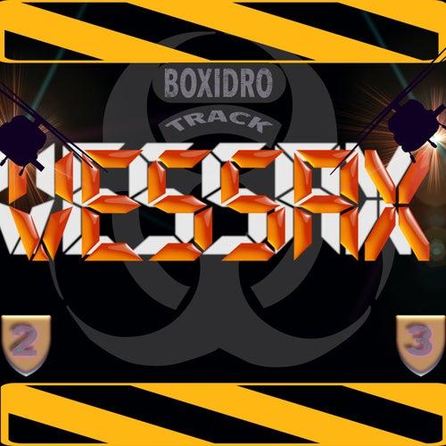 Vessax von Boxidro