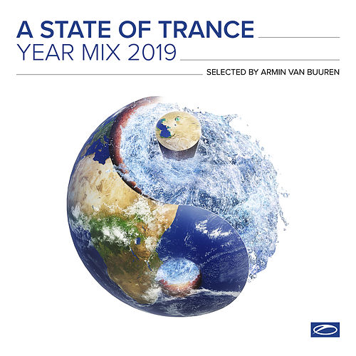 A State Of Trance Year Mix 2019 (Selected by Armin van Buuren) de Various Artists