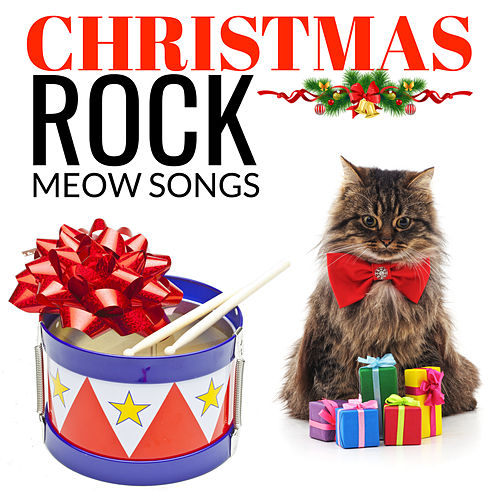 Christmas Rock Meow Songs by Various Artists