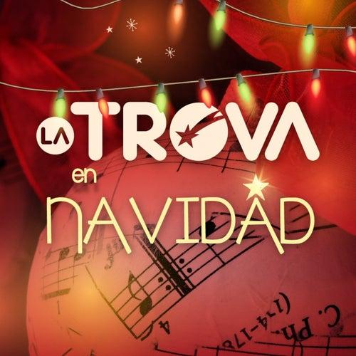 La Trova en Navidad von Trova