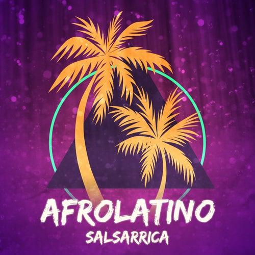 Afrolatino by Salsarrica