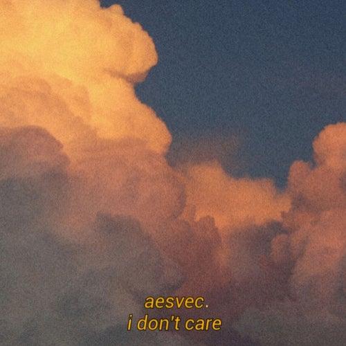 I Don't Care de Aesvec.