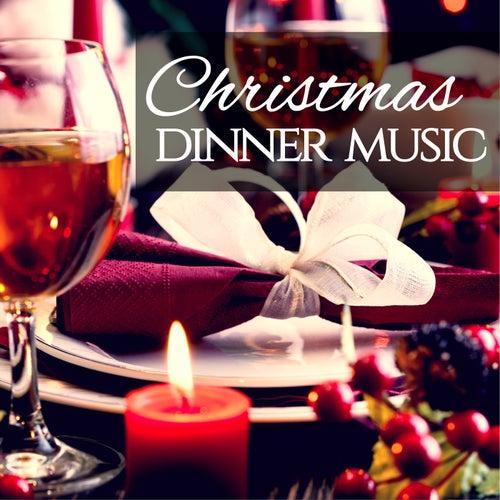 Christmas Dinner Music de Various Artists