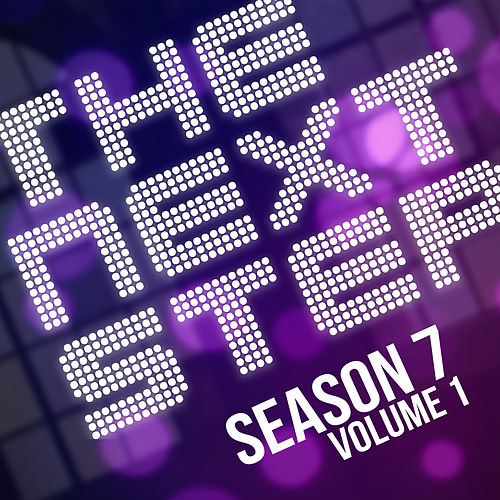 Songs from The Next Step: Season 7 Volume 1 by The Next Step