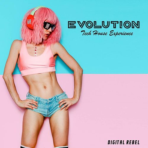 Evolution (Tech House Experience) de Various Artists