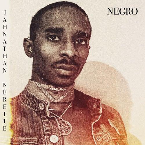 Negro de Jahnathan Nerette