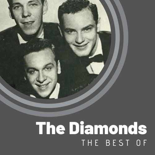 The Best of The Diamonds von The Diamonds