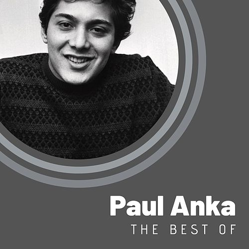 The Best of Paul Anka di Paul Anka