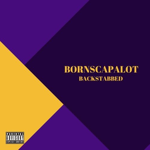 Backstabbed von BornsCapalot