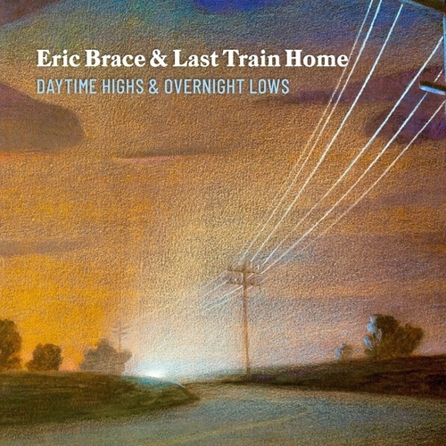 Daytime Highs and Overnight Lows von Eric Brace