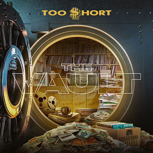 The Vault by Too Short