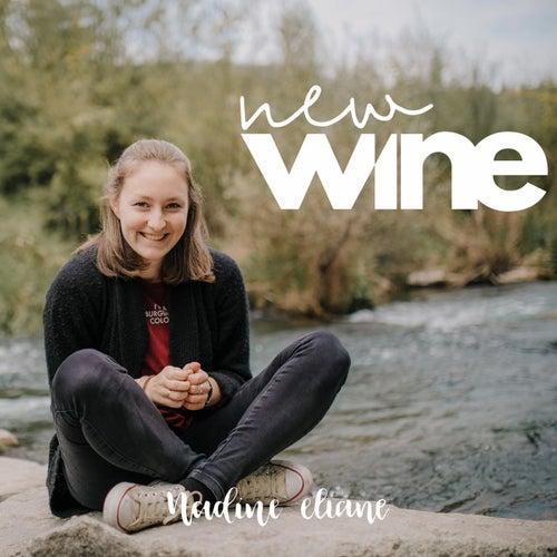 New Wine de Nadine Eliane