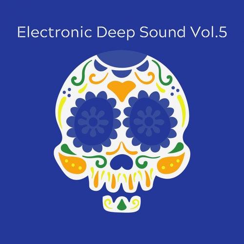 Electronic Deep sound Vol.5 by Abram, BLANC, DJ Alex, Dj Semmy, Dodo L, Frederick, Ghivra, Giad, Mikodyna, Patrick, Phase, Sander, Tetaro, The Boss, Virgo