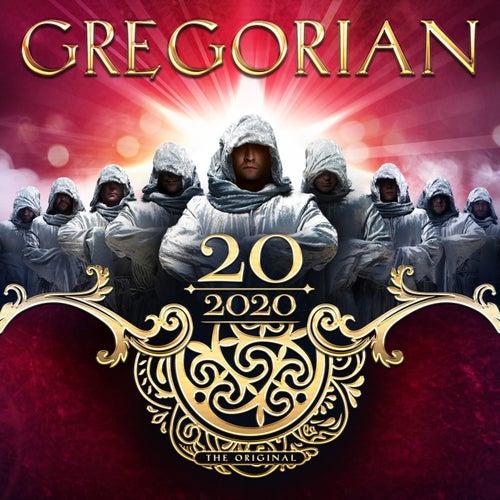 20/2020 de Gregorian