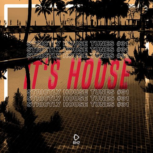 It's House - Strictly House, Vol. 31 de Various Artists