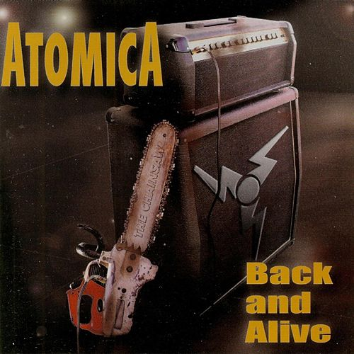 Back and Alive de Attomica