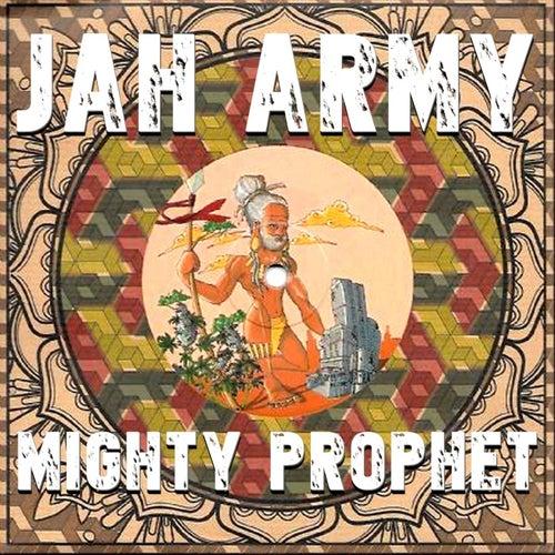 Jah Army von Mighty Prophet