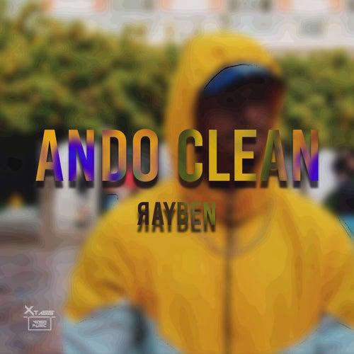 Ando Clean de Rayben
