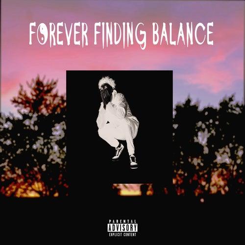 Forever Finding Balance von Persona