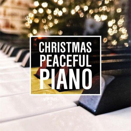 Christmas Peaceful Piano von Piano Hands