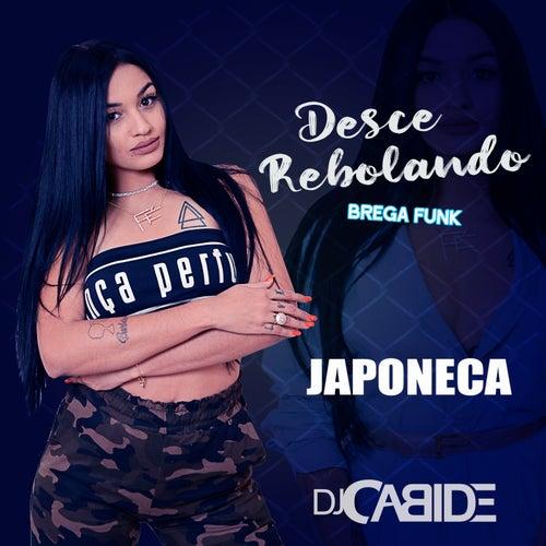 Desce Rebolando de Dj Cabide & Mc Sabrynna Japoneca