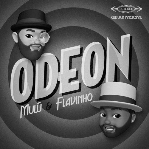 Odeon by Omulu