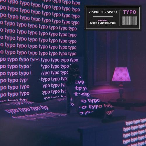 Typo von Discrete & Sistek
