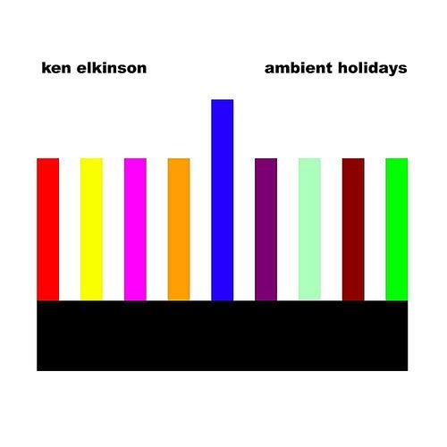 The Dreidel Song by Ken Elkinson