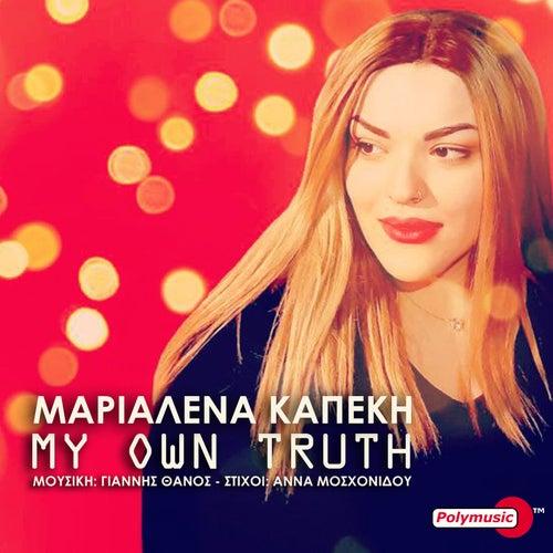 Marialena Kapeki: